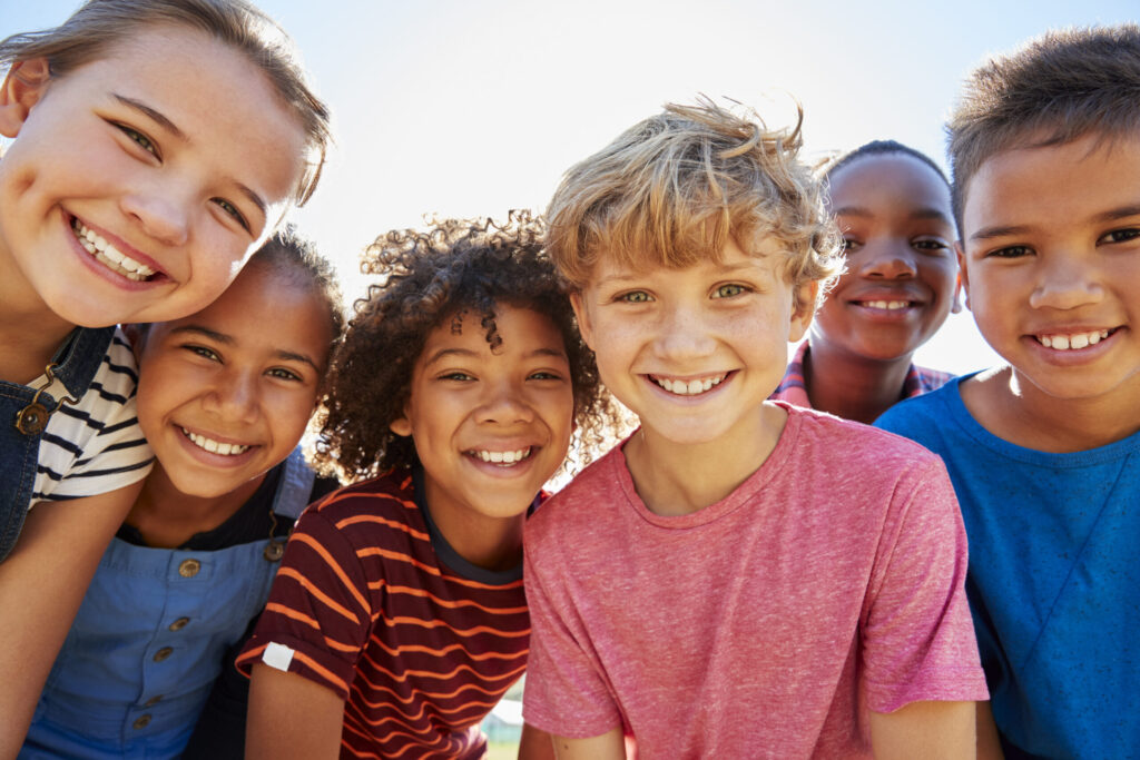 healthy drug free kids