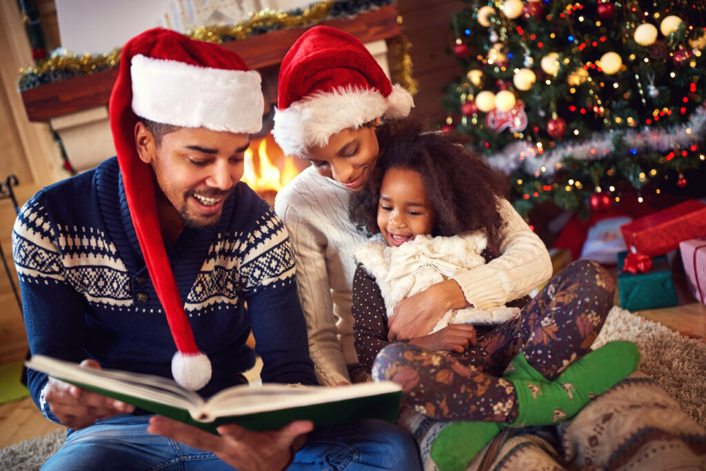 holiday stories to read to your kids