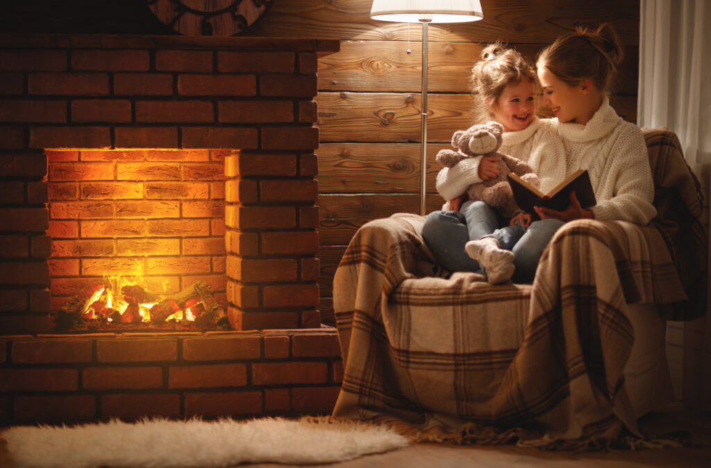holiday stories to read with your kids