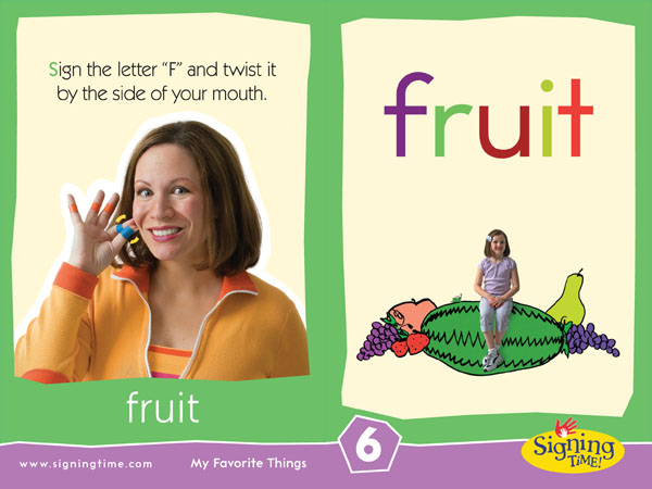 have fun with fruits and vegetables