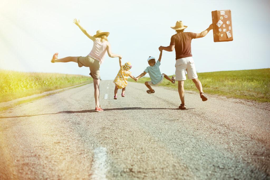 balance responsibility and fun