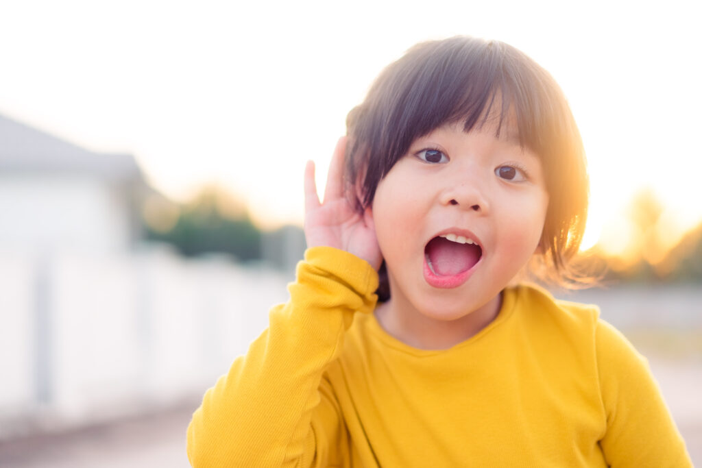 help your kids learn to use their voices